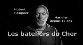 Portraits de mariniers