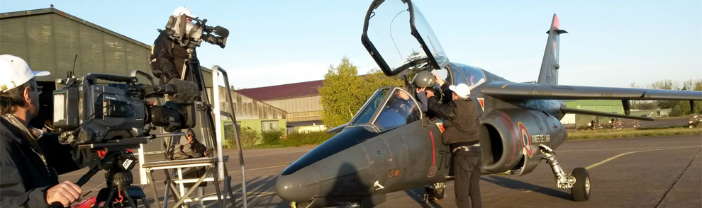 Aviation en Touraine